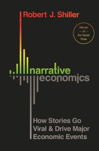 [해외]Narrative Economics