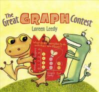 [해외]The Great Graph Contest (Paperback)