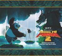 [해외]The Art of Kung Fu Panda 2