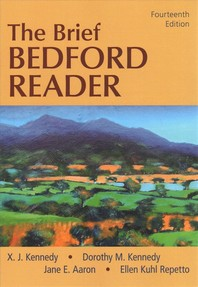The Brief Bedford Reader 14e & Documenting Sources in APA Style