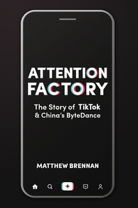 [해외]Attention Factory