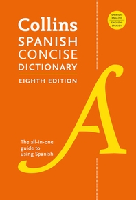 [해외]Collins Spanish Concise Dictionary, 8th Edition