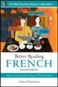 [해외]Better Reading French
