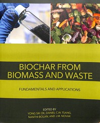 [해외]Biochar from Biomass and Waste