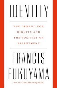 [해외]Identity (Hardcover)