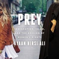 [해외]Prey (MP3 CD)