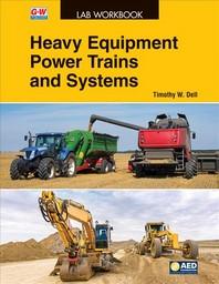 [해외]Heavy Equipment Power Trains and Systems