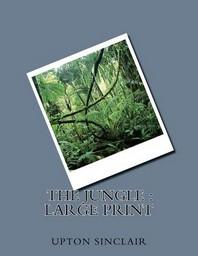 [해외]The Jungle (Paperback)