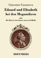 [해외]Eduard und Elisabeth bei den Megamikren (Paperback)