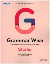 Grammar Wise Starter