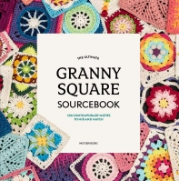 [해외]The Ultimate Granny Square Sourcebook