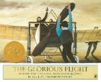 [해외]The Glorious Flight (Paperback)