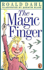 Magic Finger