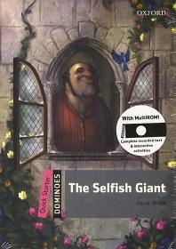 [보유]The Selfish Giant : DOMINOES QS(With MultiROM)