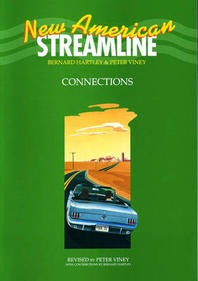 New American Streamline Connections Students Book