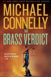 [해외]The Brass Verdict (Hardcover)