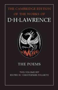 [해외]The Poems 2 Volume Hardback Set (Hardcover)