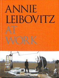 [해외]Annie Leibovitz at Work