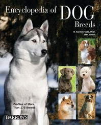 [해외]Encyclopedia of Dog Breeds