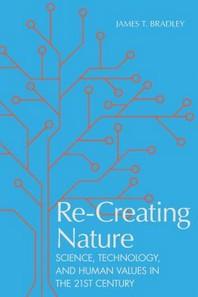 [해외]Re-Creating Nature