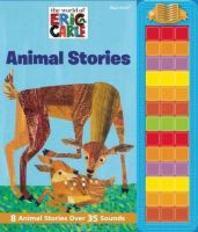 [해외]World of Eric Carle (Board Books)