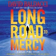 [해외]Long Road to Mercy (Compact Disk)