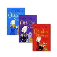 Ottoline X 3 Book Set (PB, 영국판)