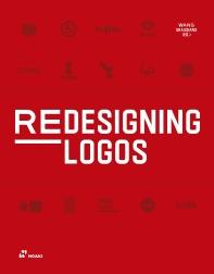 [해외]Redesigning Logos