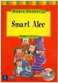 Magic Reader 세트(1-12)