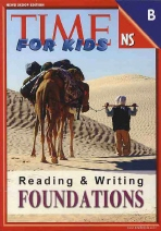 TIME FOR KIDS(B:NS) READING & WRITING FOUNDATIONS
