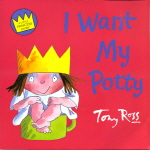 I Want My Potty    (CD 포함)