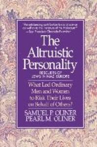 [해외]Altruistic Personality