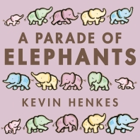 [해외]A Parade of Elephants