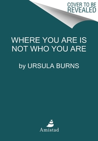 [해외]Where You Are Is Not Who You Are