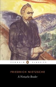Nietzsche Reader (Penguin Classics)