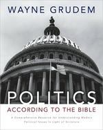 [해외]Politics - According to the Bible