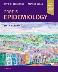 [해외]Gordis Epidemiology