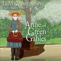 [해외]Anne of Green Gables (Compact Disk)