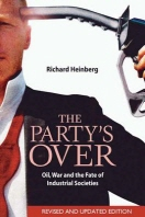 [해외]The Party's Over (Paperback)