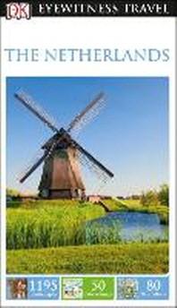 [해외]DK Eyewitness the Netherlands (Paperback)