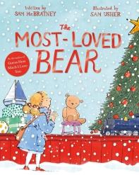 [해외]The Most-Loved Bear (Hardcover)