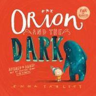 [해외]Orion and the Dark (Paperback)