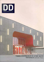 DD. 24(HAPPY ARCHITECTURE IN A REAL WORLD)(Design Document Series 24)(양장본 HardCover)