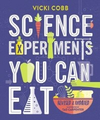 [해외]Science Experiments You Can Eat (Paperback)