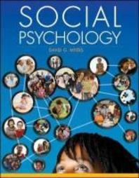 [해외]Social Psychology (Hardcover)