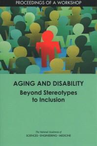 [해외]Aging and Disability