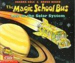 [해외]The Magic School Bus Lost in the Solar System