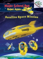 [해외]Satellite Space Mission (Library Binding)
