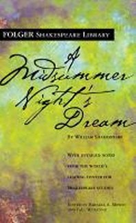 [해외]A Midsummer Night's Dream (Prebound)