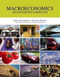 [해외]Macroeconomics in Modules (Paperback)